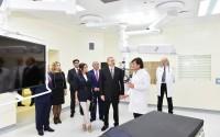 Bakü Bona Dea Hastanesi