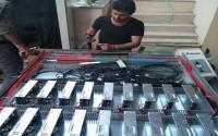 Fırat Elektromarket - Kazakistan AVM Projesi