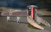 Metro Aydınlatması